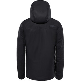 The North Face Thermoball Snow - Chaqueta Hombre - negro